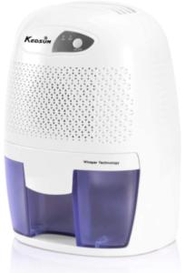 KEDSUM electric mini dehuimidifier