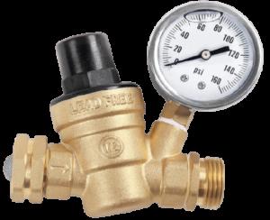 Best RV Water Pressure Regulator to buy