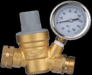 Best RV Water Pressure Regulator