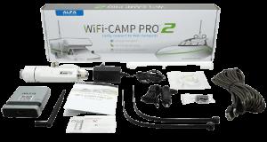 Alfa WiFi Camp for RV