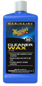 What to use to clean rv roof
