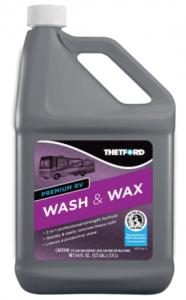 best rv wash for fiberglass